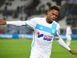 Spurs flop N'Jie moves to Marseille. AFP