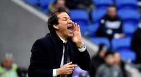 Lyon face au grand écart. AFP