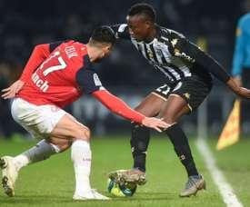 L1: en pleine tourmente, Angers s'incline devant Lille 2-0