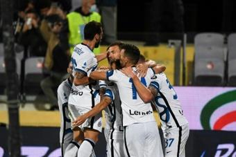 L'Inter renverse une belle Fiorentina et reprend la tête