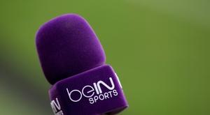 BeIN suspend le paiement des droits TV à la LFP. AFP