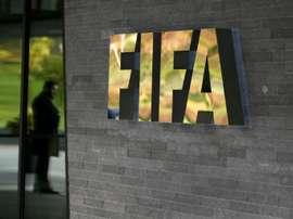 La Fifa lève la suspension du Soudan. AFP