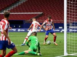 L'Atlético en route vers la C1, derby de l'espoir pour le Barça. AFP
