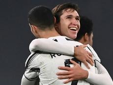 Italie: la Juventus et l'Inter, deux visions du mercato. AFP