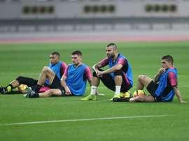 Jesé vence a Ligue 1. AFP