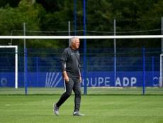 Le Paris FC renverse Caen et s'envole au classement. afp