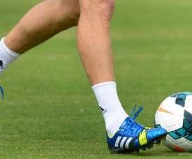 Une sextape dans le football israélien. AFP