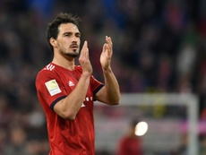 OFFICIEL : Hummels quitte le Bayern et retourne à Dortmund