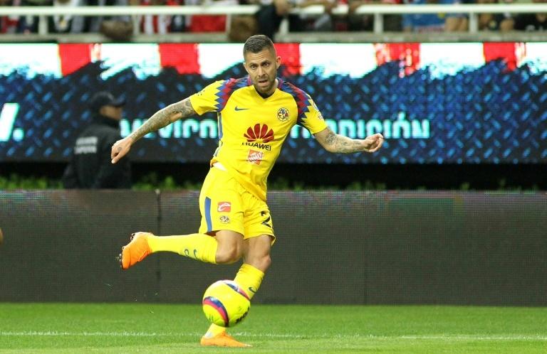 Jérémy Ménez a una firma de su nuevo equipo