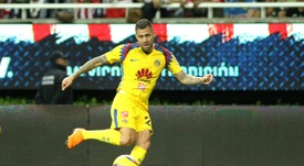 ¡Ménez podría acabar en la Ligue 2! AFP