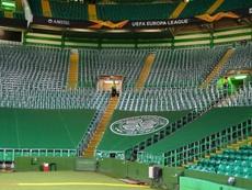 Les clubs écossais vont renflouer leurs caisses avec des abonnements TV. AFP
