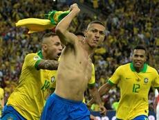 Le Brésil débute les qualifs le 9 octobre contre la Bolivie. afp
