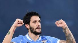 ¿Qué pierde la Lazio sin Luis Alberto? AFP