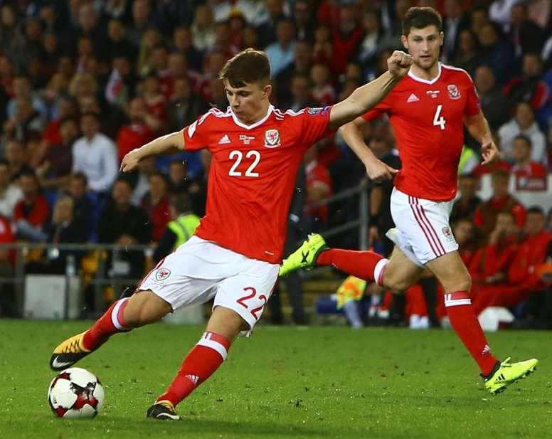 La joya galesa jugará a préstamo en el Sheffield United. AFP