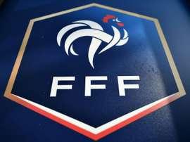 La Federación Francesa ha suspendido todas sus competiciones. AFP/Archivo