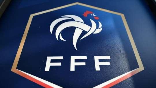 Plan d'aide de 30 M EUR de la FFF pour les clubs amateurs. AFP