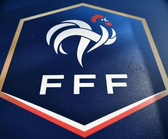 La FFF se défend. AFP