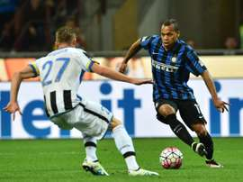 Biabiany rejoint Prague. AFP