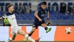 El Marsella podría denunciar a la Lazio por supuestos gritos racistas