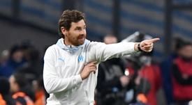 Marseille veut gagner ce soir. AFP