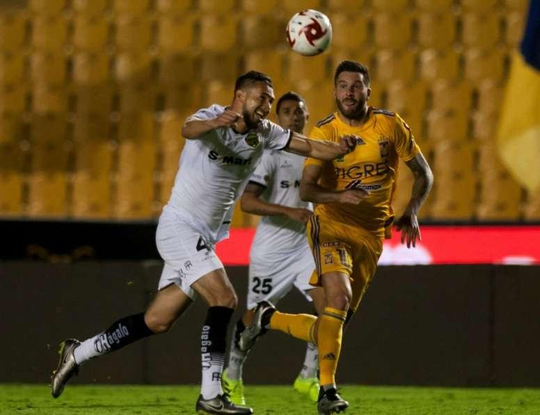 Le championnat de foot mexicain définitivement arrêté sans titre. AFP