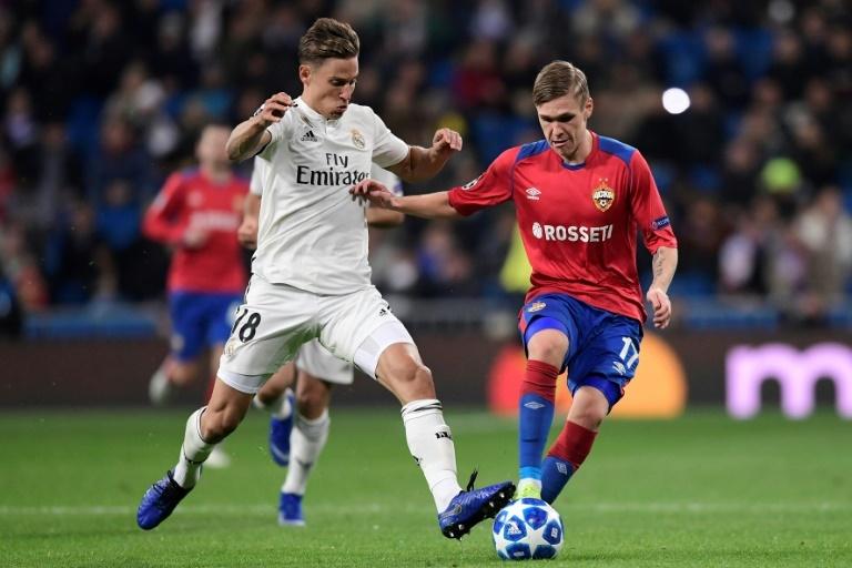 Real Madrid: Parte Médico de Marcos Llorente | Lesionados