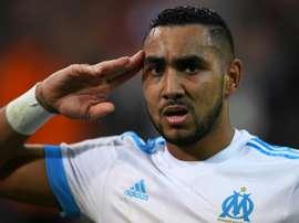 Marseille reçoit Braga. AFP