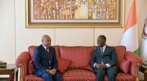La Côte d'Ivoire a accepté d'organiser la CAN en 2023. AFP