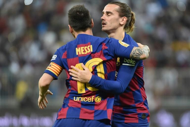 Umtiti encore titulaire face à Valence — Barça