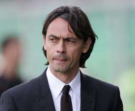 Rami critique Inzaghi. AFP