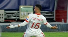 West Ham veut enrôler Youssef En-Nesyri. afp
