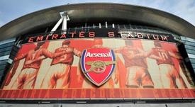 Veja quem sai jogando em Arsenal e Newcastle. AFP