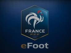 L'eFoot, l'alternative numérique de l'UEFA pour jouer l'Euro en 2020. AFP
