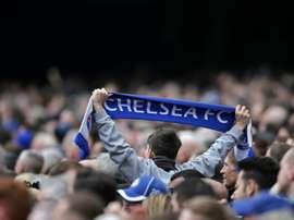 Todd Boehly insiste pour acheter Chelsea. AFP