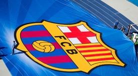 Polémique au FC Barcelone. AFP