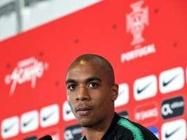 João Mario demande au gouvernement portugais d'agir contre le racisme. AFP
