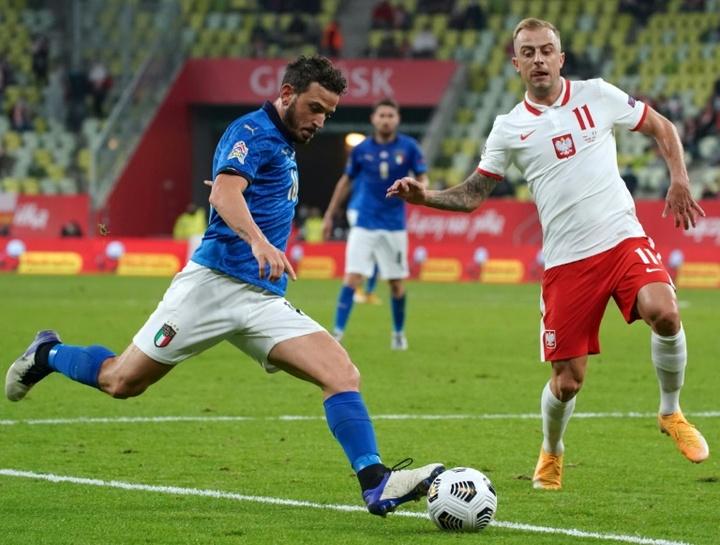Florenzi perde la prossima partita. AFP