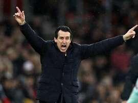 Quelle équipe attend Arsenal ? AFP