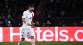 Milan veut Mauro Icardi en janvier. AFP