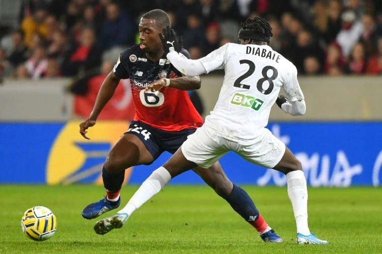 Soumaré a refusé un départ à 53 M — Lille