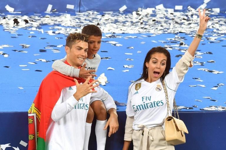Cristiano Ronaldo fait quelques confidences sur sa future retraite — Juventus Turin