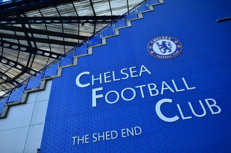 Dessers dreams of moving to Chelsea. AFP