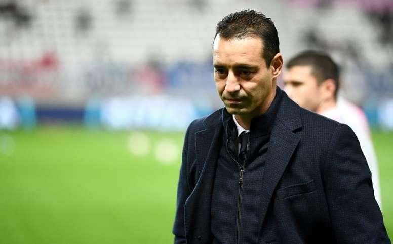 Le PSG pas forcément favori en Champions League. AFP