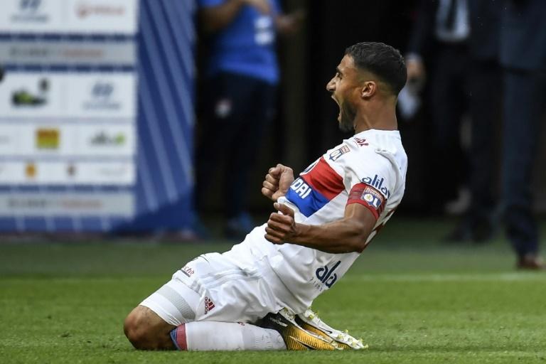 Lyon concède le nul à Lille (2-2) — France