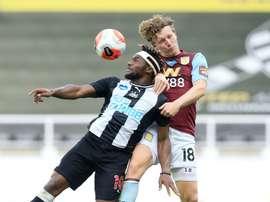 Newcastle-Aston Villa reporté après plusieurs cas de Covid. AFP