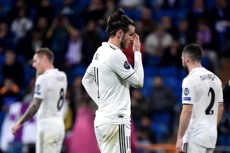 La eliminación de Madrid y Atlético dispara los ingresos. AFP