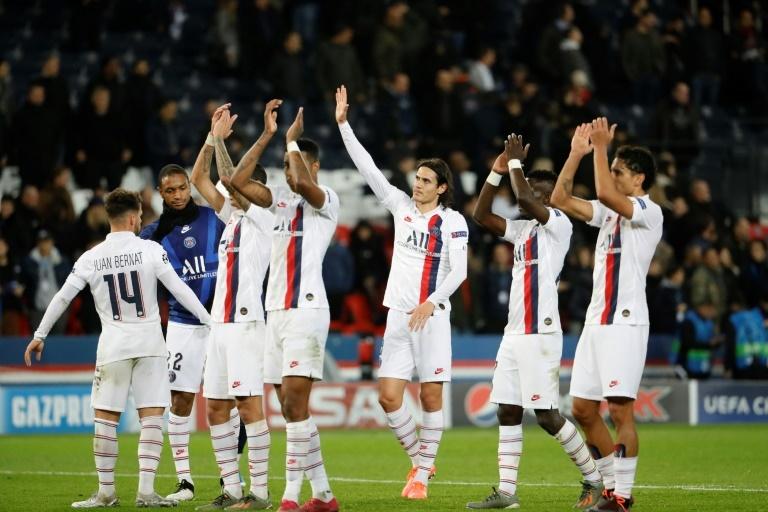 La Champions League de Erling Haland