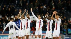 Onde assistir e horários das oitavas de final da Champions League. AFP