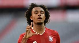 Bayern aposta na juventude para dominar a Alemanha. AFP