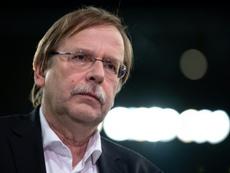L'Allemagne laisse la voie libre à Le Graët. AFP